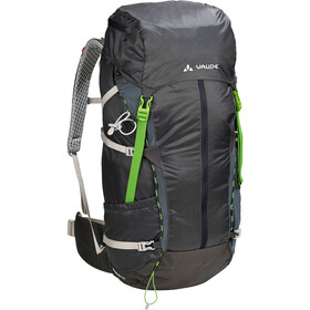 VAUDE Zerum 48+ LW Sac à dos, iron